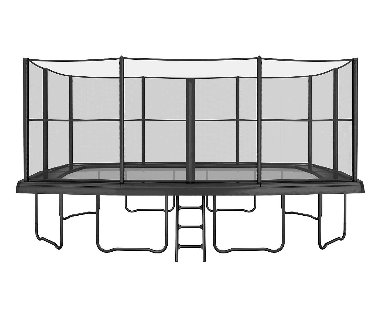 Akrobat trampolin Primu Challenger 17x10 FT